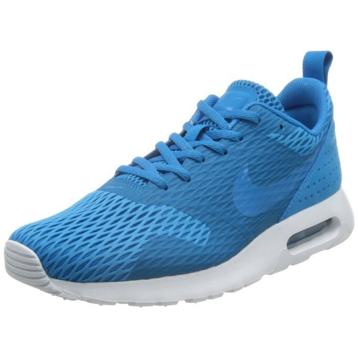 BASKET Nike Air Max Tavas Hommes T3OW5 Taille-43
