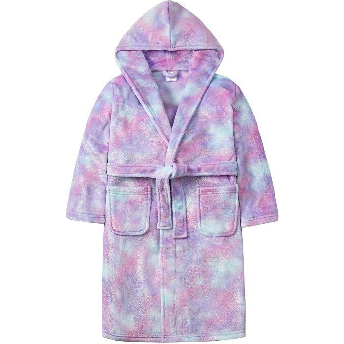 Robe De Chambre Fille 12 Ans Achat Vente Pas Cher