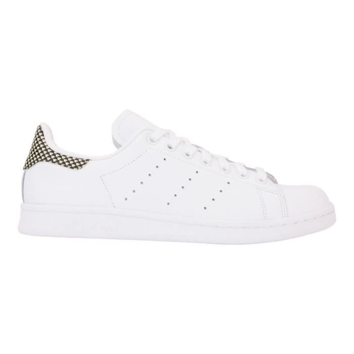 adidas baskets stan smith sleek series femme