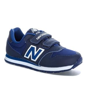 basket new balance bebe fille
