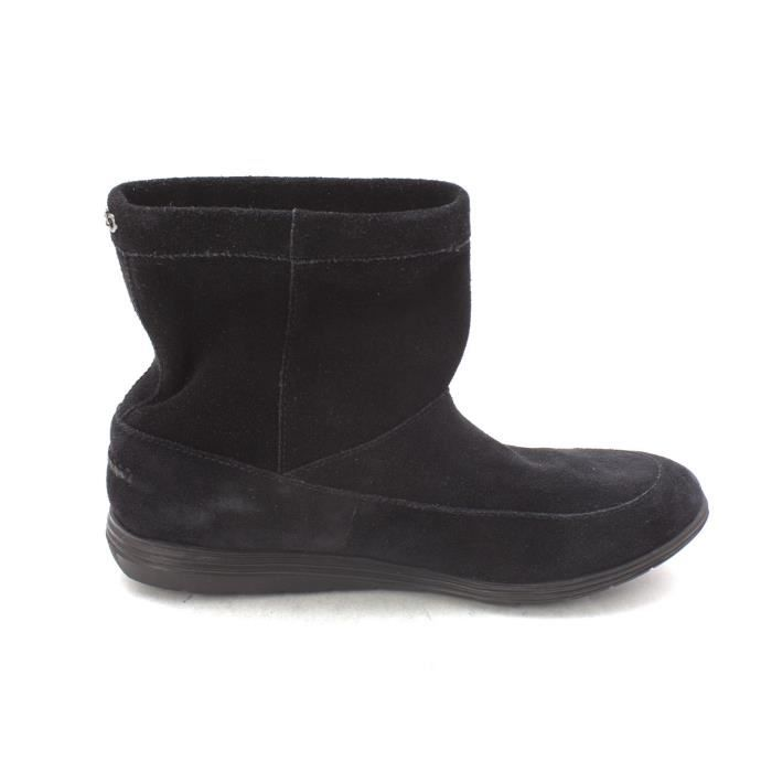 Femmes Cole Haan Amitysam Bottes
