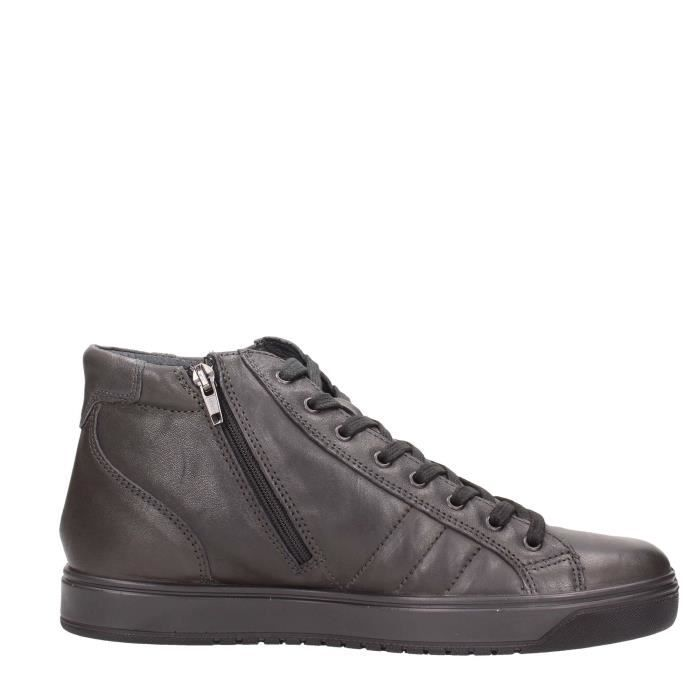 Anthracite amp;co Homme Igi 40 Sneakers aOXqwxwC