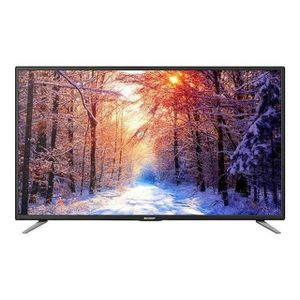 Téléviseur LED SHARP TV LC-43CFE6131E - Full HD 1080p - 109cm (43