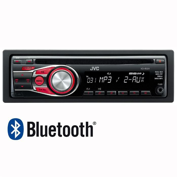 Download this Autoradio Jvc picture