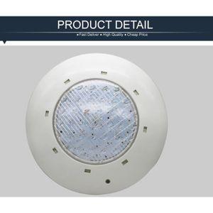 PROJECTEUR - LAMPE Ip68 Led lumière de piscine 24W 36W Led étanche lu