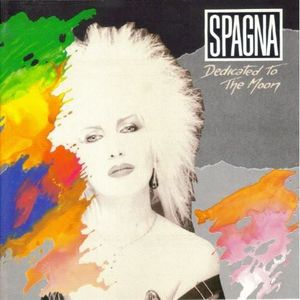 CD POP ROCK - INDÉ Spagna - Dedicated to the Moon