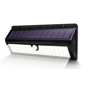 LAMPE DE JARDIN  Juce® 62 LED Eclairage Solaire Extérieur Lampe Sol
