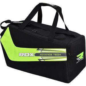 SAC DE SPORT RDX MMA Sac De Sport Gym Boxe Gymnastique Équipeme