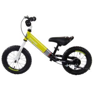 DRAISIENNE Draisienne à partir 3 ans jusqu'à 25kg   Vélo sans