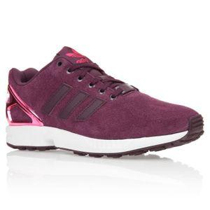 chaussure adidas flux femme