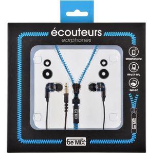 CASQUE RECONDITIONNÉ Be Mix 35-2D-019B Ecouteurs intra-auriculaires fil