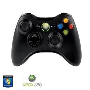 JEU XBOX 360 Manette de Jeu Sans Fil Xbox pour PC et Xbox 360