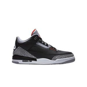 meet 2ea60 f8b2a BASKET Chaussures Nike Air Jordan Iii Retro OG GS