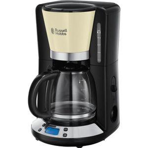 CAFETIÈRE Russell Hobbs 24033-56 Machine à Café 1,25L Colour