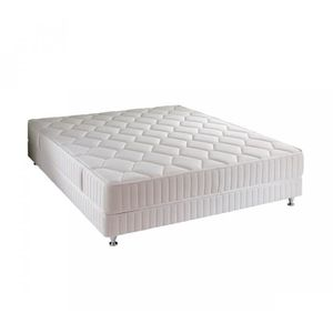 matelas ressorts matelas 160 x 200 cm achat vente. Black Bedroom Furniture Sets. Home Design Ideas