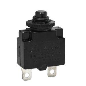 5 st miniature bascule Interrupteur Mini Interrupteur 2 x pour un-un un-de