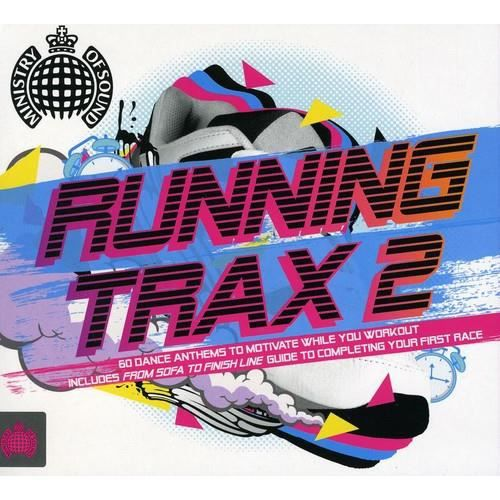 Running Trax 2 - Running Trax 2