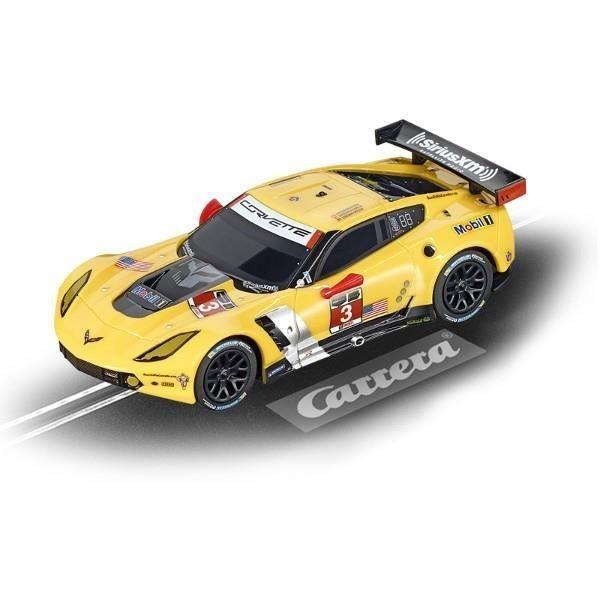 Voiture Carrera Go!!! Chevrolet Corvette C7.R -No.03-
