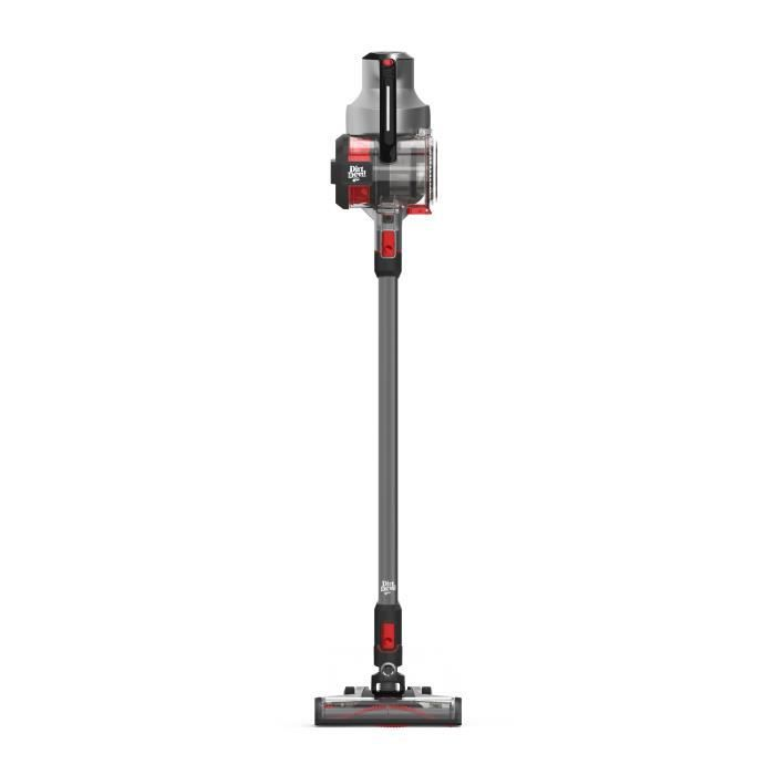 DIRT DEVIL DD767-1 Aspirateur balai multifonctions Blade - 24V Lithium - 600ML