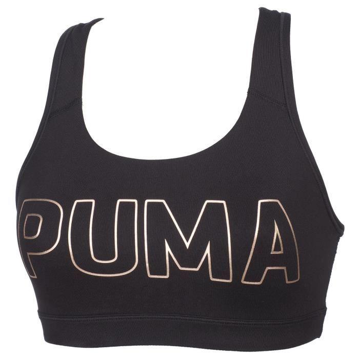 Brassière Pwrshape forever blk bra - Puma