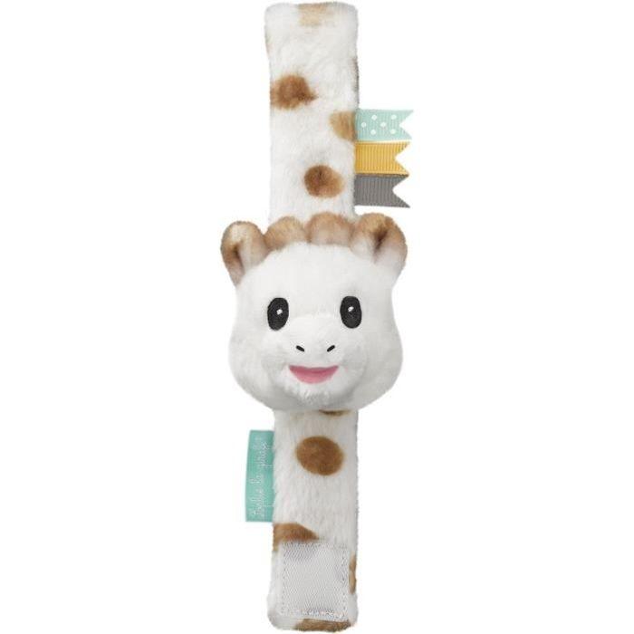 Sophie la girafe - Hochet poignet/cheville