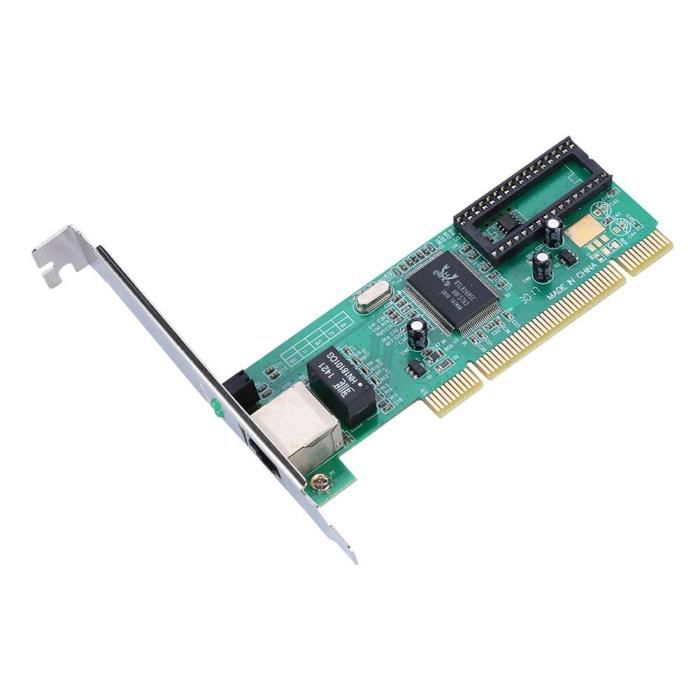 FAST TÉLÉCHARGER 10/100MO ETHERNET DRIVER PCI VIA CARTE