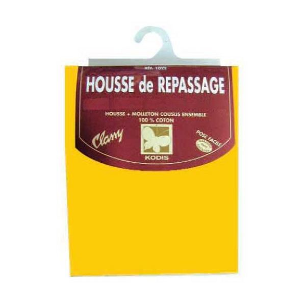 Housse de repassage 1032 kodis achat vente table for Housse repassage