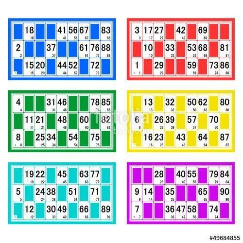 Audacieux Jeu de Loto 90 pions + cartes - Achat / Vente loto - bingo - Cdiscount YK-52