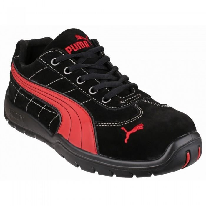Silverstone Baskets Achat Puma De Safety Sécurité Homme Low JKTFcl1