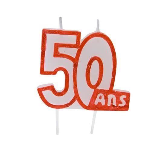 Decoration Gateau Anniversaire 50 Ans Achat Vente Jeux Et Jouets Pas Chers