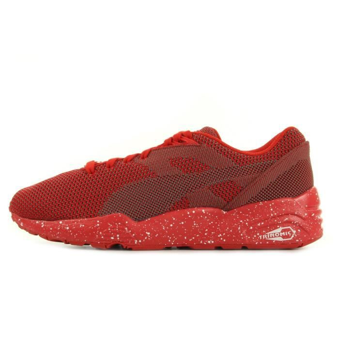 Baskets Puma R698 Knit Speckle