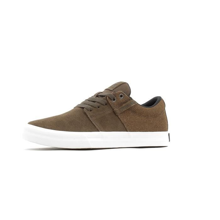 Baskets basses Supra STACKS VULC II