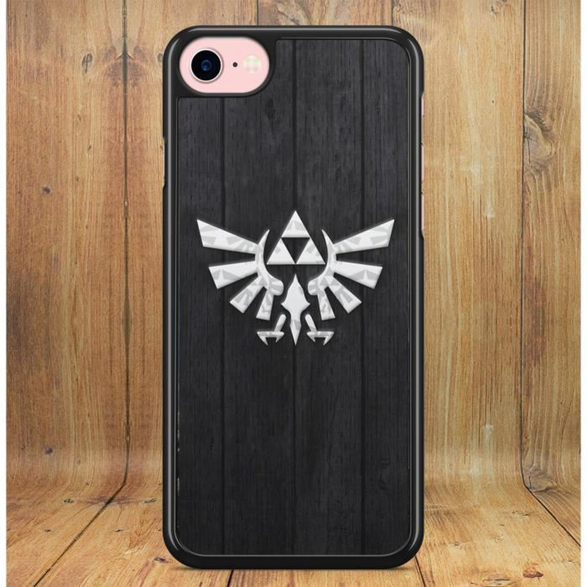 coque zelda iphone 8