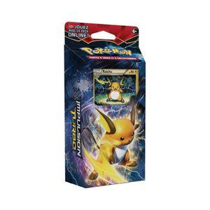 CARTE A COLLECTIONNER Pokémon : Starter Pokémon xy08 Impulsion Turbo var