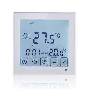 THERMOSTAT D'AMBIANCE Beok BOT-323 W Thermostat D'ambiance Numérique Pro