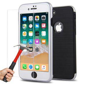 coque iphone 7 antichoc integrale
