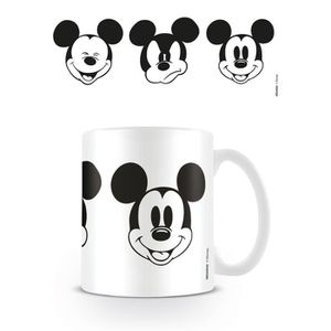 mug mickey achat vente mug mickey pas cher soldes cdiscount. Black Bedroom Furniture Sets. Home Design Ideas