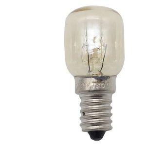 X2 pour Gorenje 15 W E14 300deg Four Résistant à La Chaleur Lampe ampoules haute temp