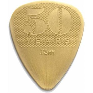 MEDIATOR Mediator Dunlop Nylon 50th Anniversary 0.73 mm - 4