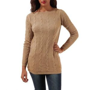 Pull camel femme achat vente pull camel femme pas cher cdiscount for Pull camel femme
