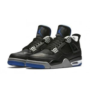 "BASKET Nike Air Jordan 4 ""Alternate Motorsport"""