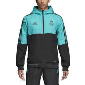 Survetement Real Madrid gilet