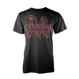 Cannibal Corpse Sweat-Shirt /À Capuche Butchered at Birth 2019 Nouveau Officiel