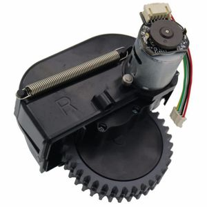 ASPIRATEUR ROBOT Accessoires Pièces D'Aspirateur Robot De Roue Droi