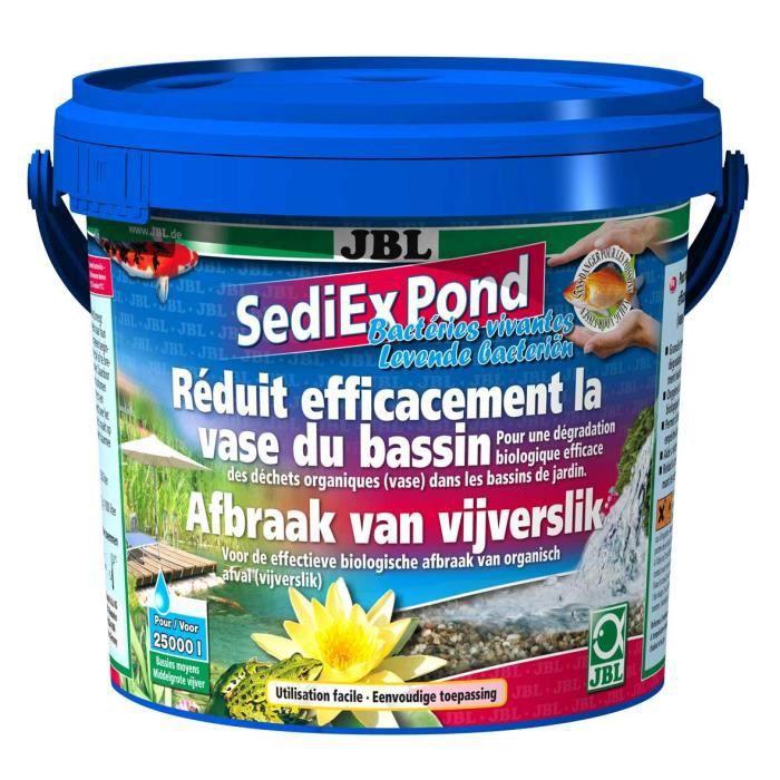 JBL SediEx Pond 2,5kg