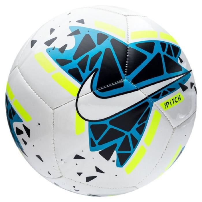 Ballon de foot NIKE SC3807100 NIKE PITCH