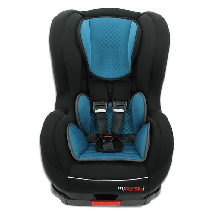 si ge auto isofix de 9 18 kg avec protections lat rales fabrication fran aise 3 toiles test. Black Bedroom Furniture Sets. Home Design Ideas