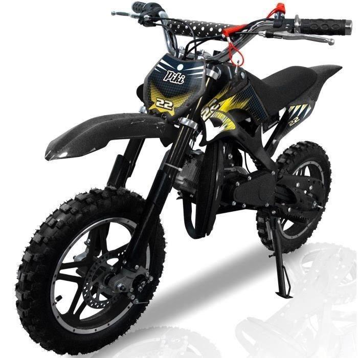 Vend moto cross pas cher