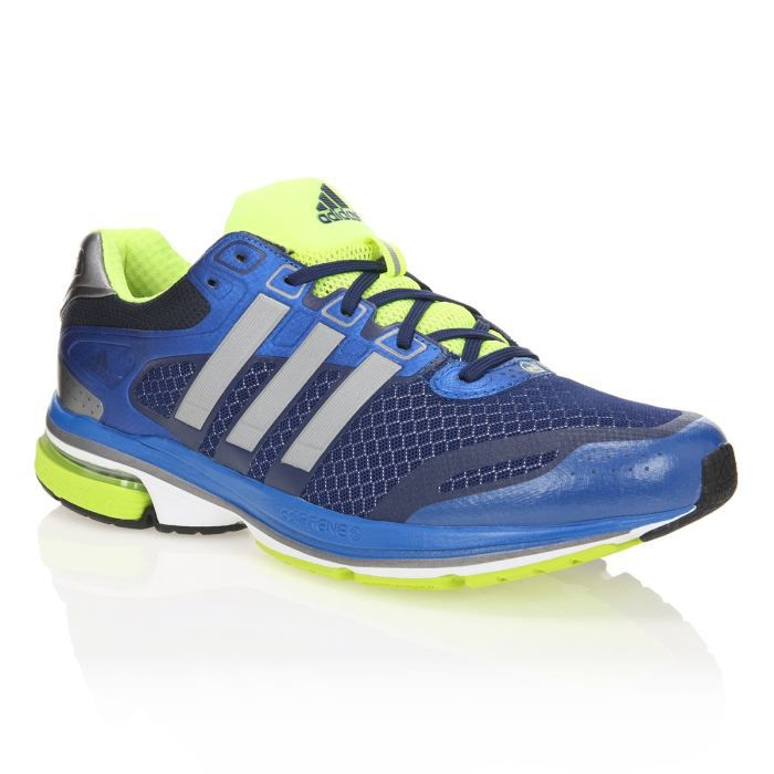 adidas chaussures running snova glide 5 homme prix pas cher cdiscount. Black Bedroom Furniture Sets. Home Design Ideas