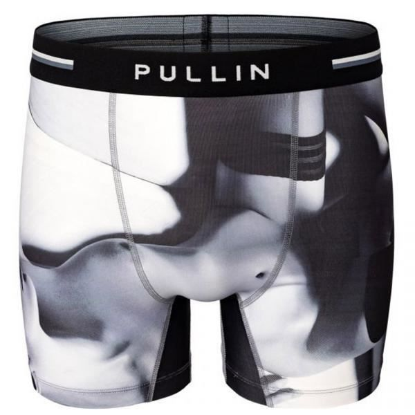 PULL IN Boxer Long Homme Microfibre GLAMCHIC